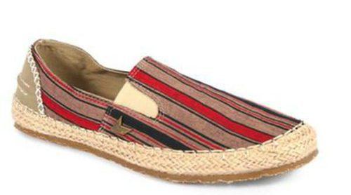 MTNG ATTITUDE lanza una exclusiva colección de calzado masculino para  este verano 2013