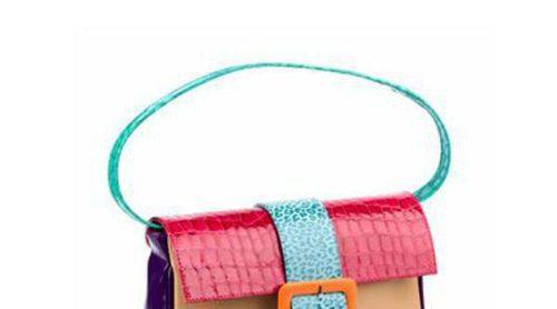 BF Colección Europa apuesta por los bolsos en colores vivos para este verano 2013