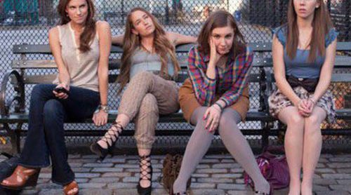 El antiglamour de 'Girls' marca tendencia