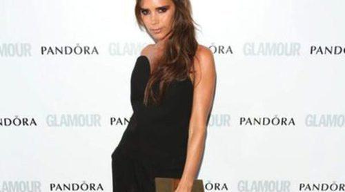 Victoria Beckham lanza una nueva colección de bolsos Pre-fall 2013