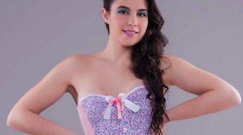 Miss Self Destructive presenta los corsés más originales de la temporada estival 2013