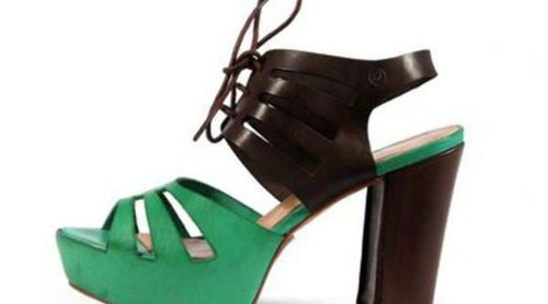Sixtyseven propone botas veraniegas y sandalias altas como imprescindibles para este verano 2013