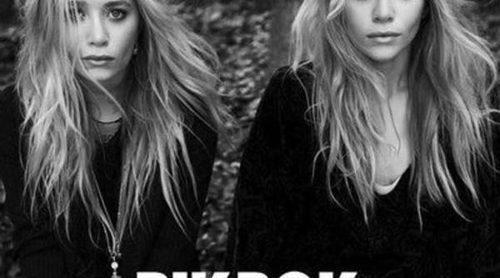 Bik Bok lanzará tres colecciones diseñadas en colaboración con las gemelas Olsen