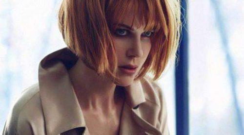 Jimmy Choo lanza la campaña protagonizada por Nicole Kidman para el otoño/invierno 2013/2014