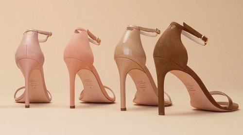 Zapatos nude: guía de estilo