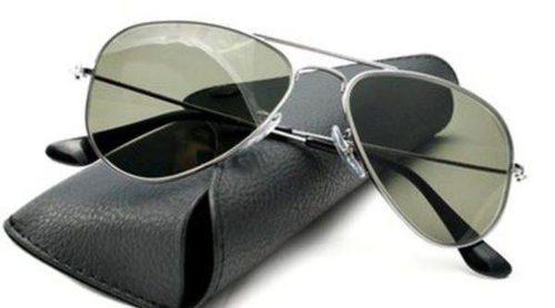 Gafas aviador: conoce este tipo de gafas de sol