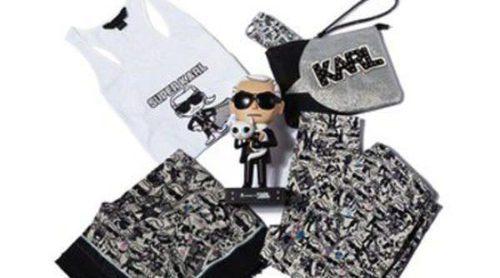 Karl Lagerfeld lanza la 'Capsule Collection Tokidoki'