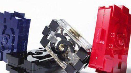 Bolsos de Chanel con forma de pieza de Lego: el último must have de las celebrities