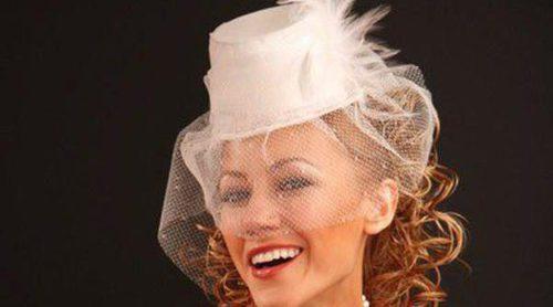 Tocados para bodas: la guía completa
