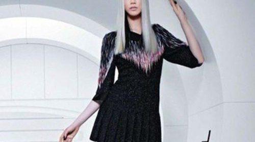 Chanel da el salto a Asia en su campaña otoño/invierno 2013/2014