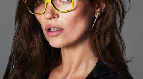 Ven la luz nuevas imágenes de Kate Moss con la colección otoño/invierno 2013/2014 de Versace