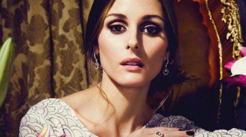 Olivia Palermo presenta las joyas de la colección 'Tesoros del Imperio' de Carrera y Carrera