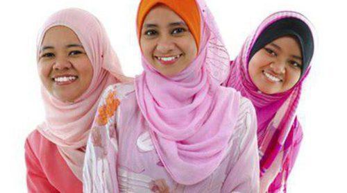 Moda para Ramadán