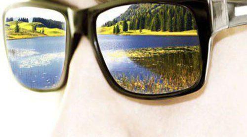 Gafas de sol efecto espejo: guía de estilo