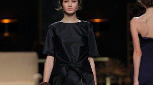 Calendario de Madrid Fashion Week primavera/verano 2014 que se celebrará del 13 al 17 de septiembre