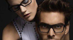 Jon Kortajarena y Saskia de Brauw presentan las nuevas gafas 'Karl Lagerfeld Eyewear'