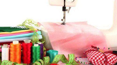 Máquina de coser: la moda en casa
