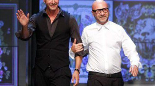 Dolce & Gabbana cierran tres días sus tiendas de Milán