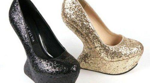 Alex Silva presenta una colección primavera/verano 2013 de calzado funcional y diseños arriesgados e innovadores
