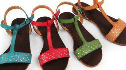Más propuestas de calzado infantil: la colección primavera/verano 2013 de Vulky