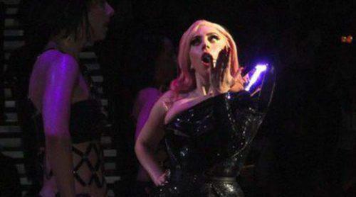 Lady Gaga tiene nueva diseñadora: Louise Leconte