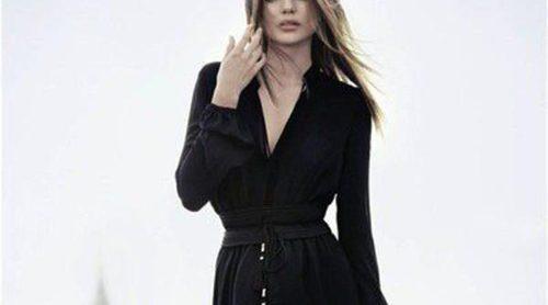 Ve la luz la campaña completa de Mango con Miranda Kerr como embajadora