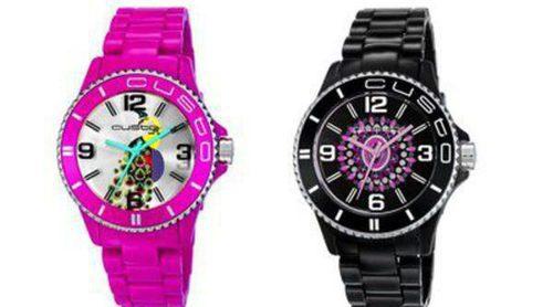 My Custo Watch revive los orígenes de Custo on Time en su nueva colección