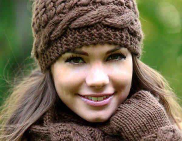 Gorros de invierno gua de estilo Bekia Moda