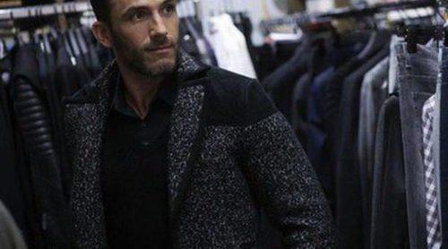 Karl Lagerfeld nos presenta a Sébastien Jondeau, su asistente personal, en su campaña otoño/invierno 2013/2014
