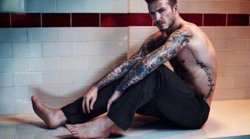 David Beckham protagoniza la nueva campaña Bodywear para H&M