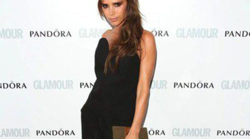 Victoria Beckham, posible diseñadora del vestuario de la película 'Cincuenta sombras de Grey'