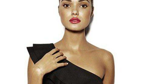 Suiteblanco apuesta por los looks 'black and white' en su colección Pre Fall 2013