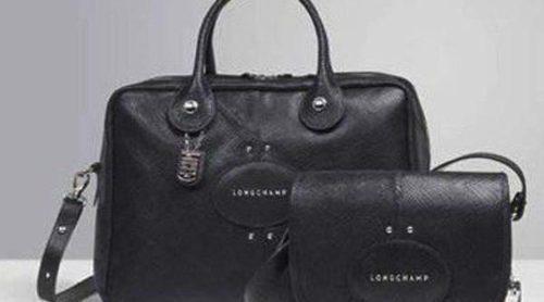 Longchamp presenta 'Quadri': el indispensable para las chicas con estilo