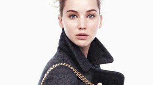 Jennifer Lawrence repite como embajadora de 'Miss Dior'