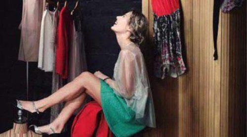 Pretty Ballerinas propone las bailarinas tipo 'Mary Jane' en su colección otoño/invierno 2013/2014