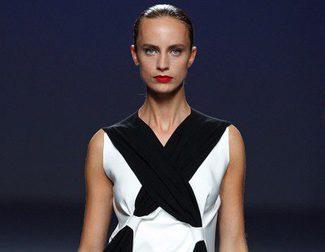 Pepa Salazar repite como ganadora del Fashion Talent y junto a Lorena Saravía cierra el EGO en la Madrid Fashion Week