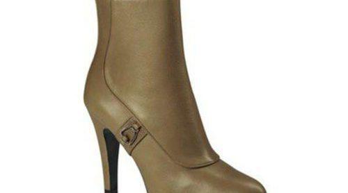 Longchamp lanza su nueva colección de calzado para el otoño/invierno 2014