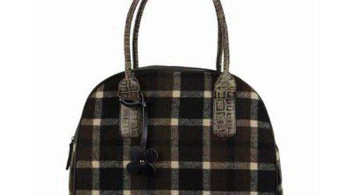 Tantrend propone bolsos de estilo grunge para este otoño/invierno 2013