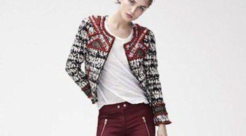 H&M presenta el lookbook de su colección colaboración con Isabel Marant