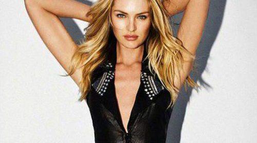 Candice Swanepoel presume de tipazo con la nueva colección de biquinis de Agua Bendita