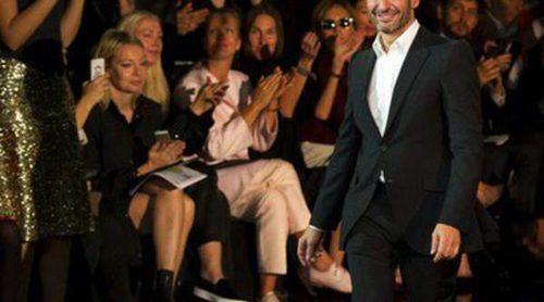 Marc Jacobs dice adiós a Louis Vuitton tras dieciséis años como director creativo