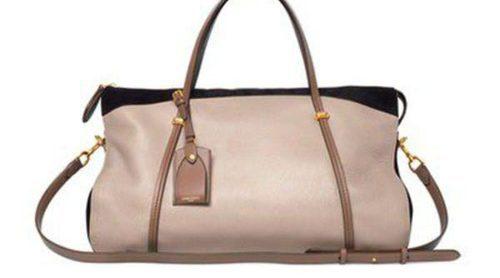Nina Ricci presenta el delicado y elegante 'Ballet Bag'