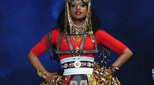 Versace anuncia el próximo lanzamiento de una colección cápsula creada por M.I.A.