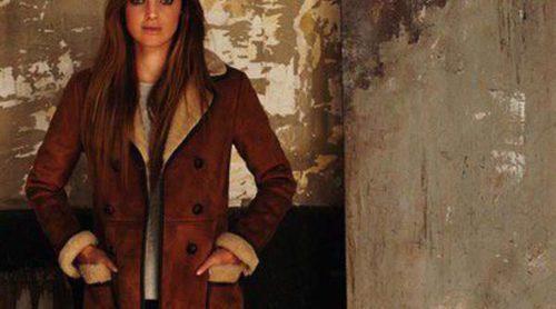 Sfera Casual nos presenta a su nueva embajadora: la joven modelo Aída Artiles
