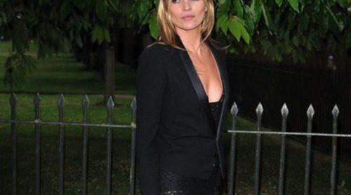 Kate Moss regresa al mundo del diseño con una nueva colaboración para Topshop