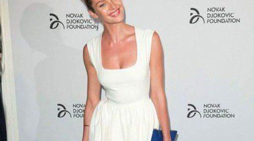 Candice Swanepoel será la encargada de llevar el emblemático sujetador de joyas de Victoria's Secret