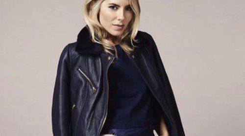 La cantante de 'The Saturdays' Mollie King presenta 'Loved by Mollie' en colaboración con Oasis
