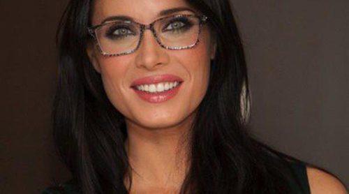 Pilar Rubio, embajadora de Beslayt, el cristal antirreflejante de Multiópticas