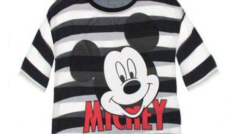 Bershka lanza una colección cápsula protagonizada por Minnie y Mickey Mouse
