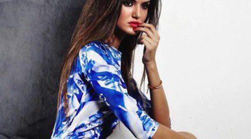 La modelo Vania Millán crea su propia línea de ropa